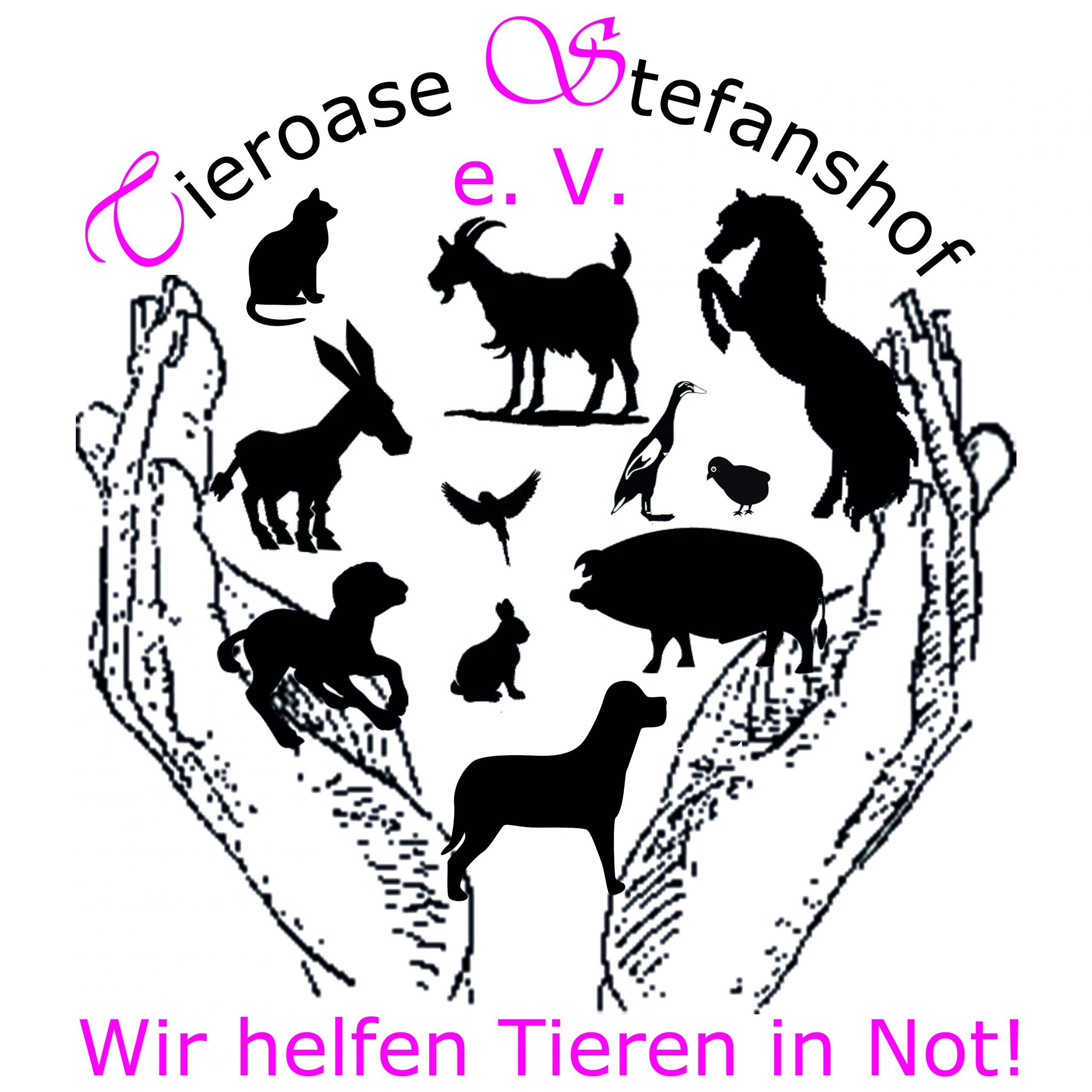 Tieroase Stefanshof e.V.